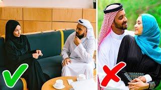 11 Divieti Imposti alle Donne in Arabia Saudita, Per noi Difficili da Credere