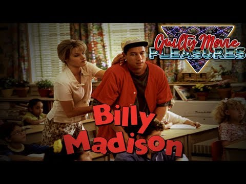 Xxx Mp4 Billy Madison 1995 Is A Guilty Movie Pleasure 3gp Sex