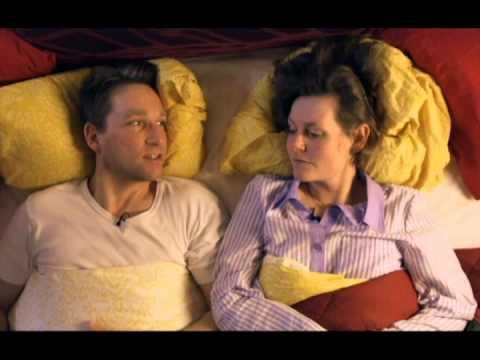 Gennemsnitlig Sex - Porno med Bo og Lene