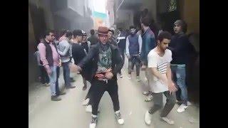 اجمد رقص دق ع مهرجانات \ رقص صالح فوكس 2016 مولعها ف امبابة