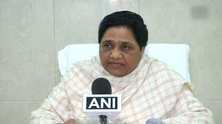 I want to give him a chance to learn: Mayawati on getting nephew into BSP