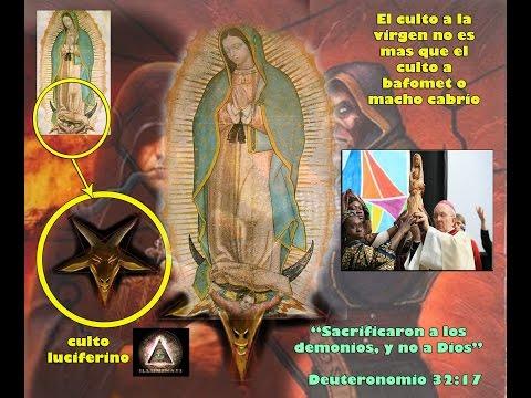 La Verdad sobre Simbología Satánica y Ocultismo Gigantes e Idolatría en la Biblia