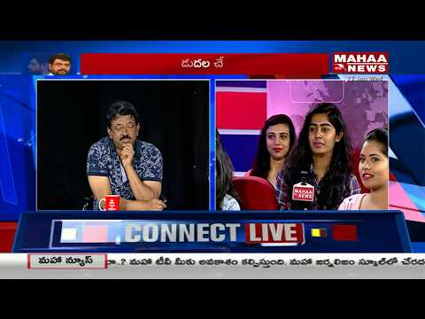 Xxx Mp4 College Students Controversial Questions To RGV GST PrimeTimeWithMurthy 3gp Sex