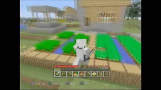 Minecraft - Part 56: Digging under my House