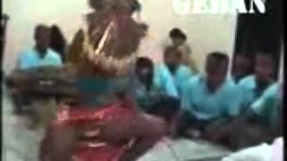 Balinese sex dance.WMV