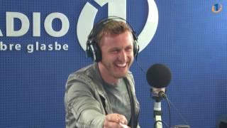 Klemen Slakonja združil 10 slovenskih pesmi in naredil HIT!