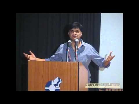 Vipul Goyal on Indian Dads  (Hindi)