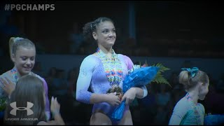 Laurie Hernandez . Fight Song