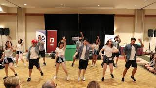 #BASSFROSH2017 - Mario Kart Dance