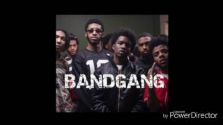 BandGang - Can't Let Go