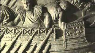 Roman Empire - Trajan invades Dacia