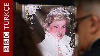 Prenses Diana ölümünün 20. yıl dönümünde anılıyor - BBC TÜRKÇE