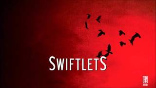 10 Code - Superman's Cape (Swiftlets album)