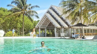 Honeymoon in Maldives   Lux* Maldives Resort [HD]