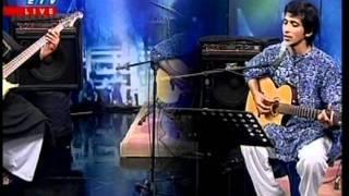 Arnob performing in Etv phonolive