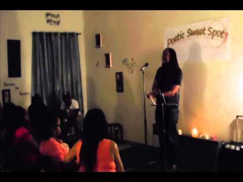 My (S)ex-Girlfriend (EROTIC POEM) (XXX-YASSSS!) - Spoken Word