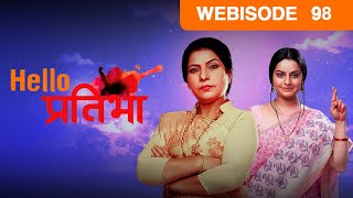 Hello Pratibha - Hindi Serial -  Episode 98  - June 03, 2015 - Zee Tv Serial - Webisode