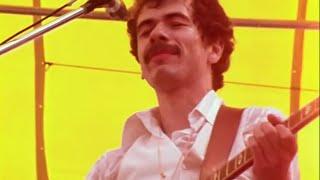 Santana - Full Concert - 07/02/77 - Oakland Coliseum Stadium (OFFICIAL)
