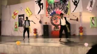 Brown rang honey singh | Dance video | Duet |