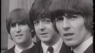 George Harrison Biography Documentary