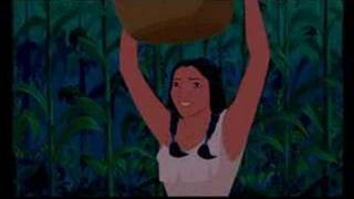 Pocahontas - Steady As The Beating Drum