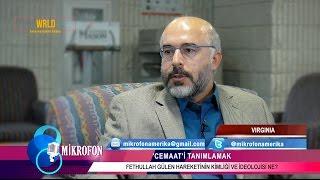 Sosyolog Mücahit Bilici ile Cemaat'in kimliği ve ideolojisi üzerine