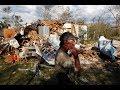 Download Video Download Many Hurricane Michael survivors spent Thanksgiving homeless 3GP MP4 FLV