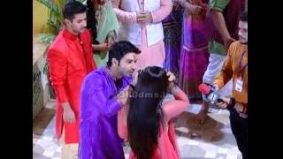Download UDAAN | Suraj To Fall In Love With Chakor? | On Location | 27 July 2016 3Gp Mp4