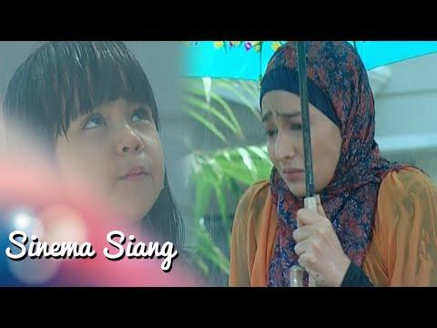 Putri Bidadari Part 1 Sinema Siang 25 Juli 2016