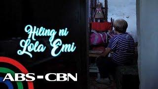 Mission Possible: Hiling ni Lola Emi