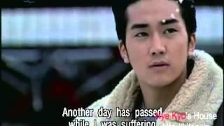 (HyeKyo's house) [vietsub+kara] Once upon a day starring Song Hye Kyo & Song Seung Hun