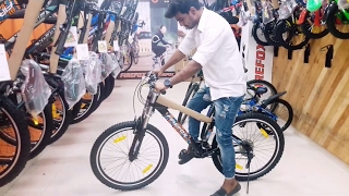 FIREFOX BICYCLES IN CHEAP PRICE | BEST PLACE TO BUY ELECTRONICS GEAR SPORTS BIKES IN INDIA SHOWROOM