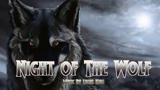 Sad Piano Music - Night of The Wolf (Original Composition)