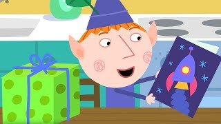 Ben and Holly's Little Kingdom - Ben