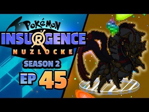 Xxx Mp4 GUYS GIRATINA HAS A REAL TRUE FORM Pokémon Insurgence Nuzlocke Episode 45 3gp Sex
