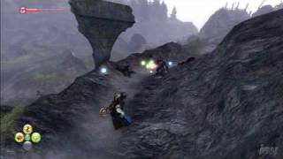 Fable II: The Wizard of Albion