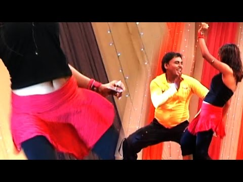 कमरिया करे लपा लप - Kamariya Kare Lapa Lap - Bhojpuri Hot Arkestra Dance - Live Recording Dance 2014