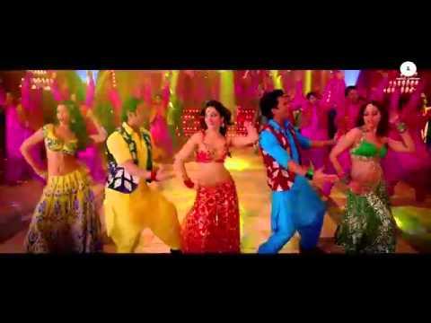 Piya Ke Bazaar Mein Full Video HD   Humshakals   Saif, Riteish, Bipasha,Tamannaah, Ram Kapoor   PlyT