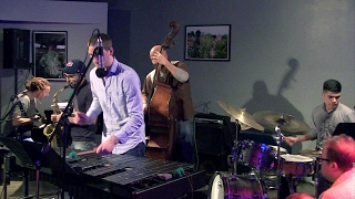 """""""Highway One"""" The David Binney Group Live at Blue Whale  Los Angeles"""