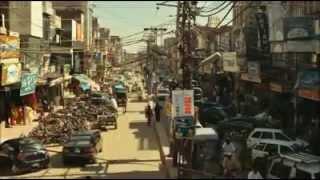 Sargodha City 2014