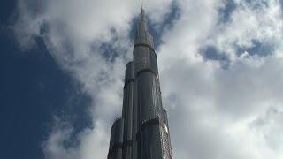 Dubai 2012 in High Definition (1080p)