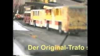 Carrera Universal 132 Rennbahn von 1965