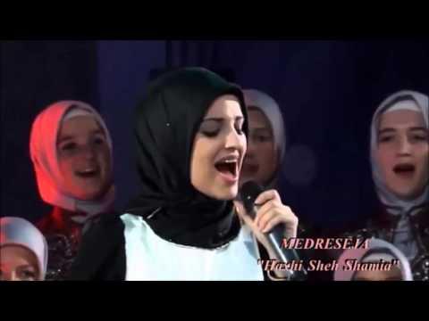 Mawlaya sali wasalim nasheed with lyrics and subtitles mp3