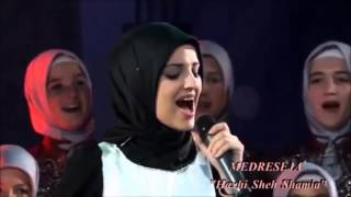 Mawlaya sali wasalim nasheed with lyrics and subtitles