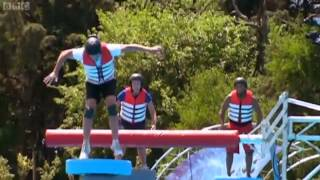 Total Wipeout - Series 1 Episode 2