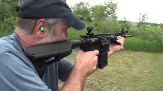 Sig Sauer 716 - 7.62x51mm At 240 Yards