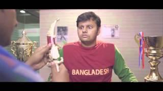 বাংলাদেশ ক্রিকেট কে অপমান করে ইন্ডিয়া এর মউকা ট্রোল ভিডিও তৈরি (Mauka Mauka   India vs Bangladesh )