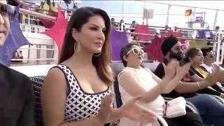 Neha Kakkar Hot Performance On IMFFA Suron Ke Rang Colors Ke Sang   13th March 2