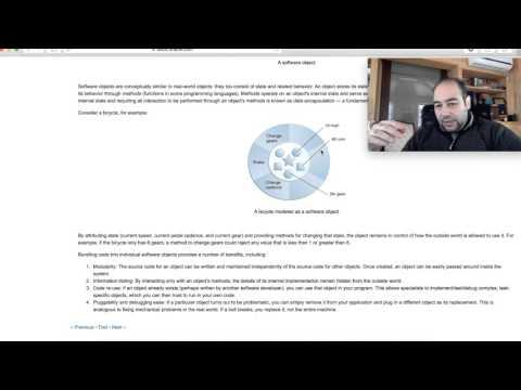Java 2 Nesne Yönelimli Programlama Felsefesi
