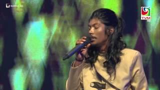 Maldivian Idol Gala Round | Haalathu - Shalabee